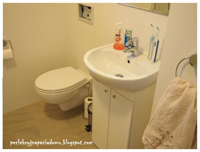 jak szybko posprzątać łazienkę