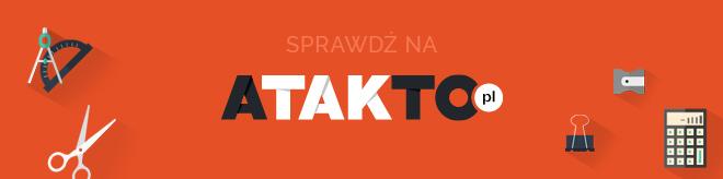Atakto.pl - wyposażenie biuro