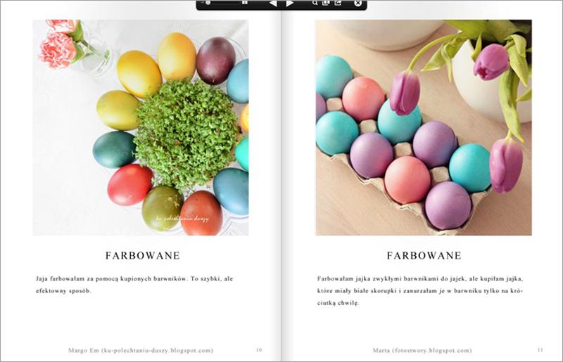 Wielkanocny magazyn