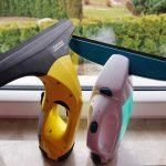 Myjka do okien: Karcher czy Leifheit