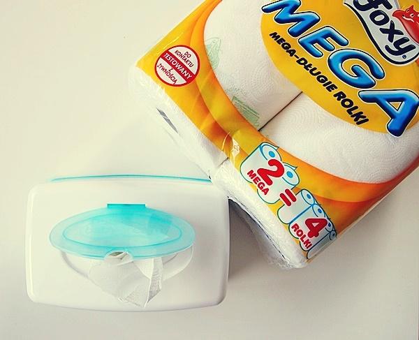 jak wykorzystać ręczniki papierowe