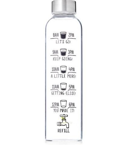 powinniśmy pić 2 litry wody dziennie