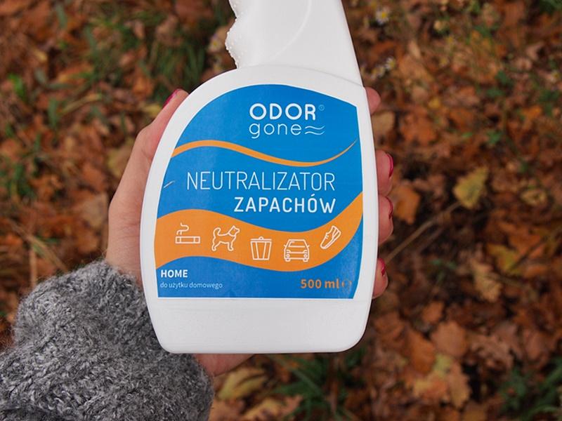 ekologiczny neutralizator zapachów